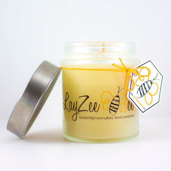 Glass-Frosted-Beeswax-Candles-Front-TiltedLid