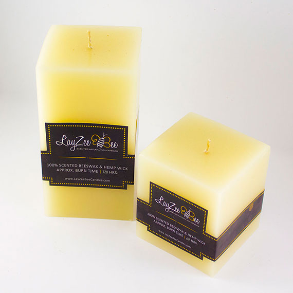 square-pillar-beeswax-candles-top